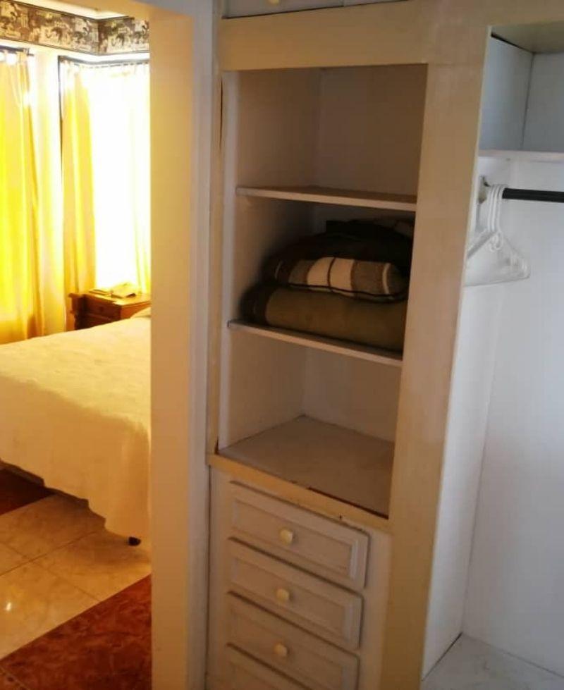 armario grande en posada