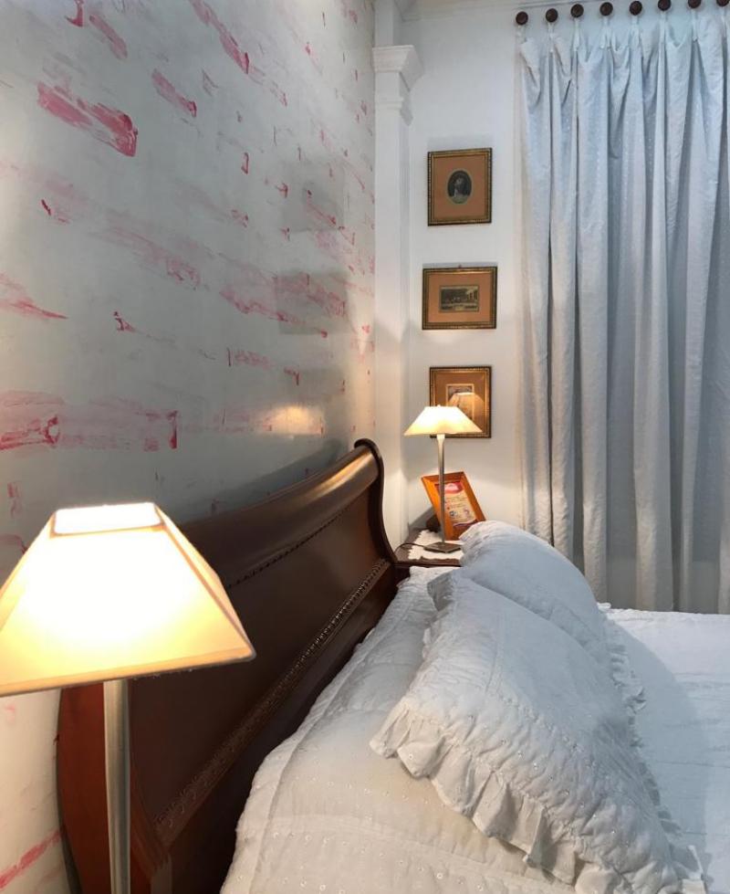 elegante suite graciela disponible posada en san cristóbal