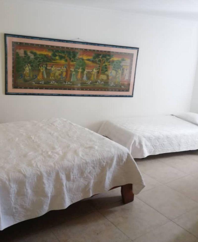 habitación familiar andy de la posada en San Cristóbal
