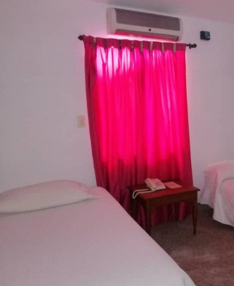 habitación familiar venus con aire acondicionado disponible en táchira